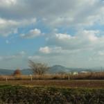 坂本龍馬も観た景色、小春日和の薩摩路